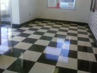 Floor Finished