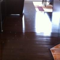 Hardwood After