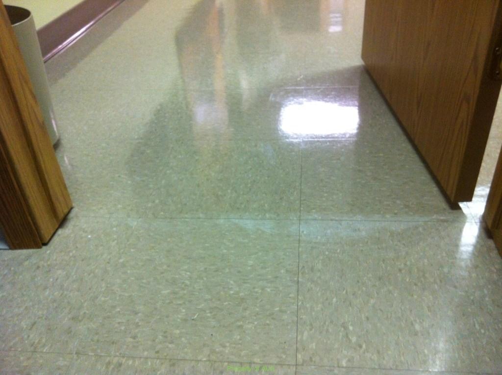 Floor After